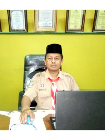 Khoirul Fuadi, S.Pd, MM
